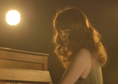 Naomi B, still from 'Little Darling'